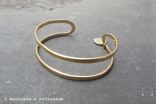 Bracelet Louise Hendricks