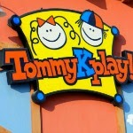 Parties at Tommy K Play in Calgary  |  Best Birthdays