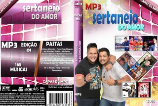 MP3 Sertanejo Do Amor