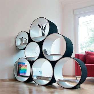 Incroyable Modern Storage