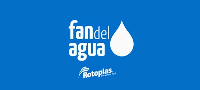 Fan del Agua