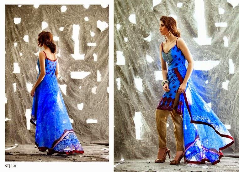 Libas Midsummer Lawn Dresses