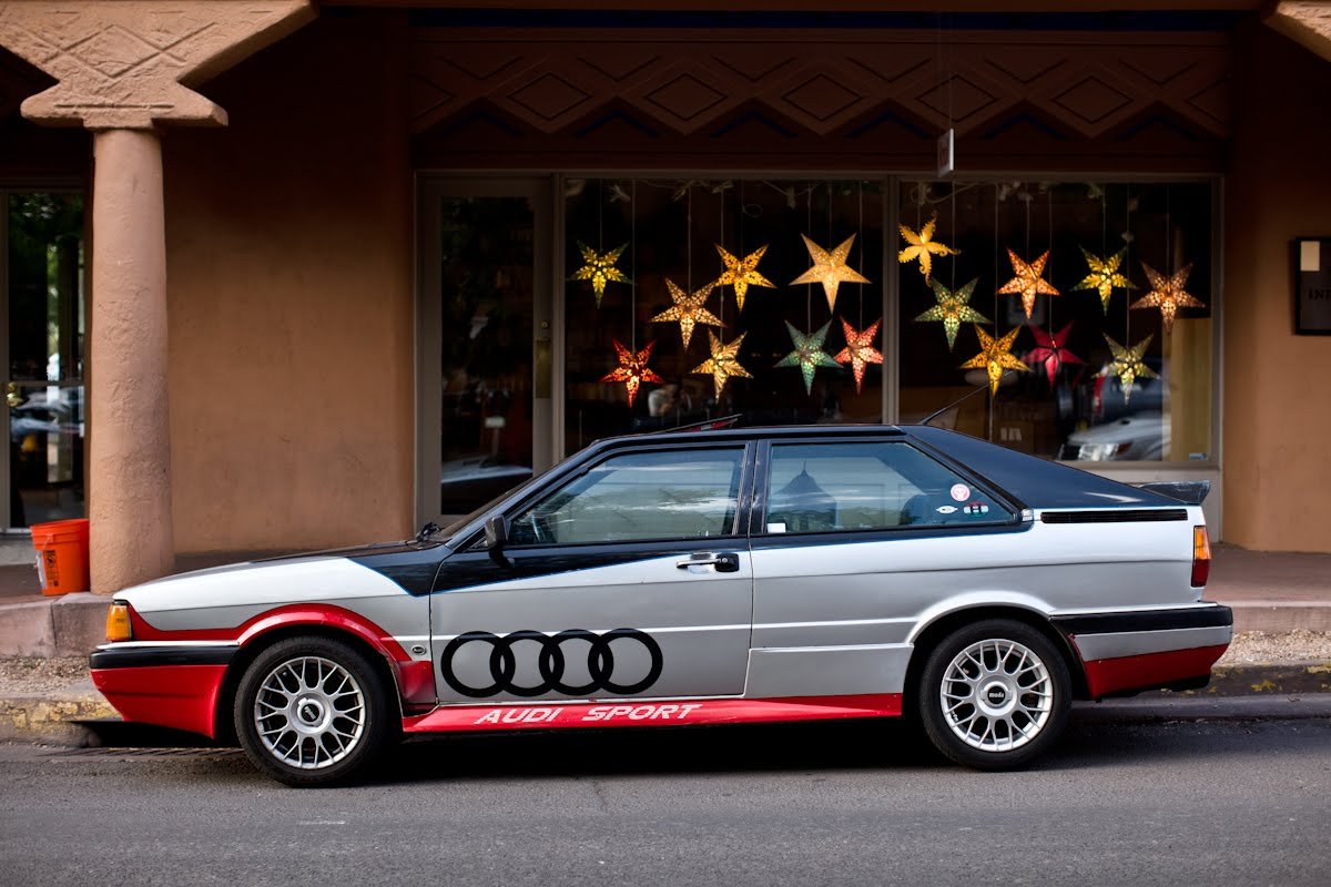 Very Rare '81 Audi 4000 2-door For Sale - AudiWorld Forums
