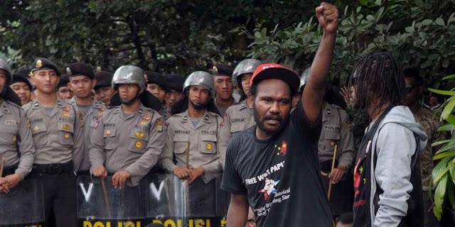 Jelang HUT OPM situasi memanas dari Papua hingga Jakarta