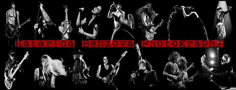 Katarina Benzova Photography