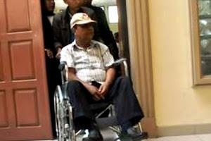 Korupsi DAK Disdik. Kotabumi Lampung Utara
