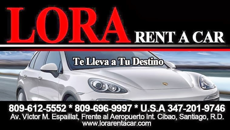 LORA RENT A CAR