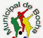 Abertura do Campeonato Municipal de Bocha para Casais