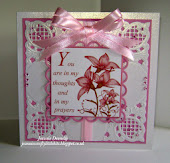 Support / Condolences Card