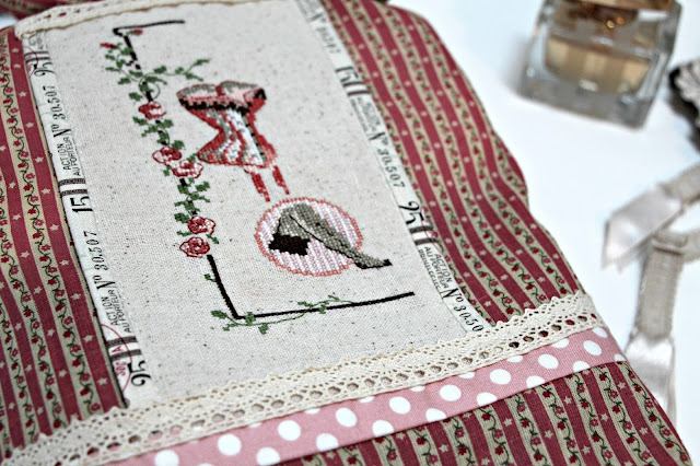 """Veronique Enginger, Sonia Roy """"Gravures de mode"""",meshochek dlja bel'ja"""
