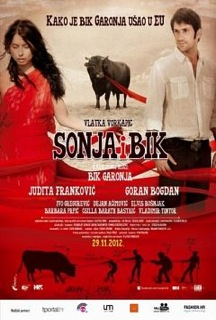 Sonja And The Bull (2012)
