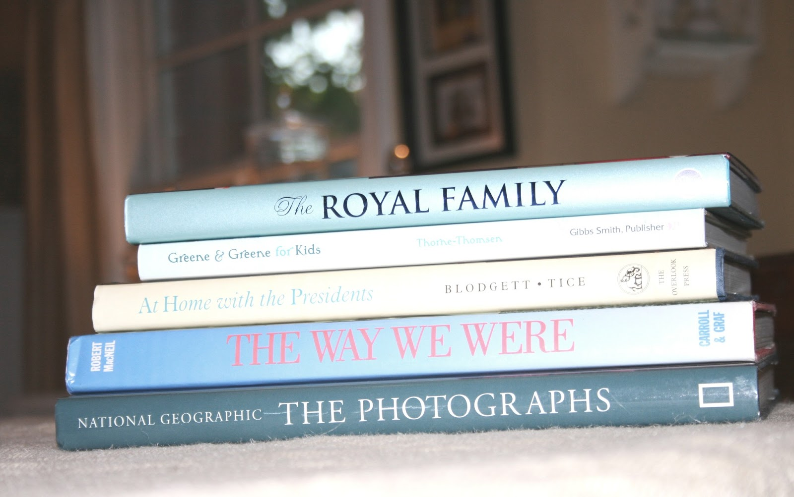 Superior Great Inexpensive Coffee Table Books