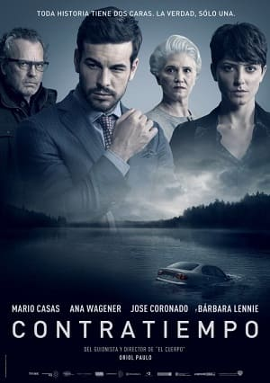 Filme Um Contratempo 2017 Torrent