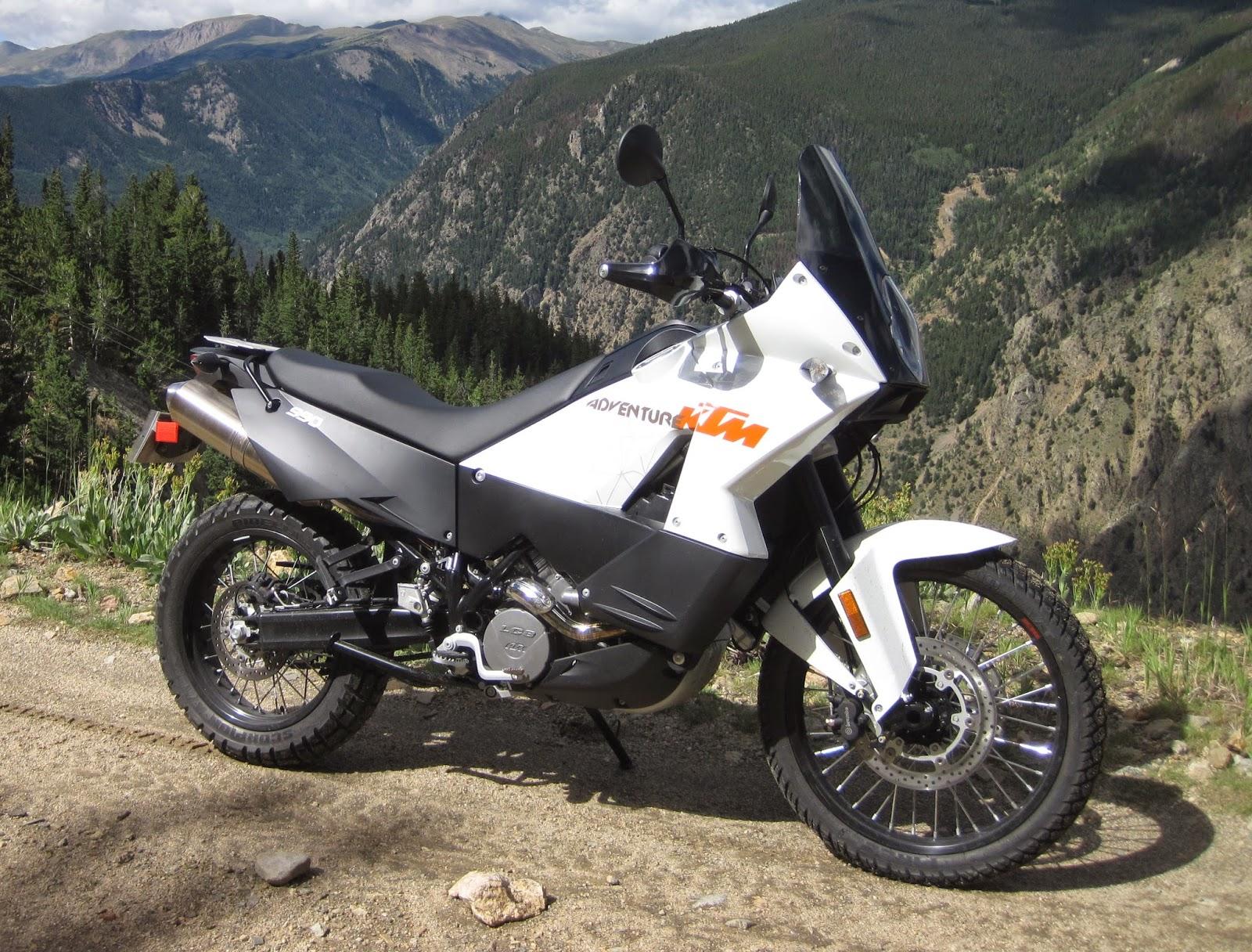 KTM 950 Adventure S Bikes Price