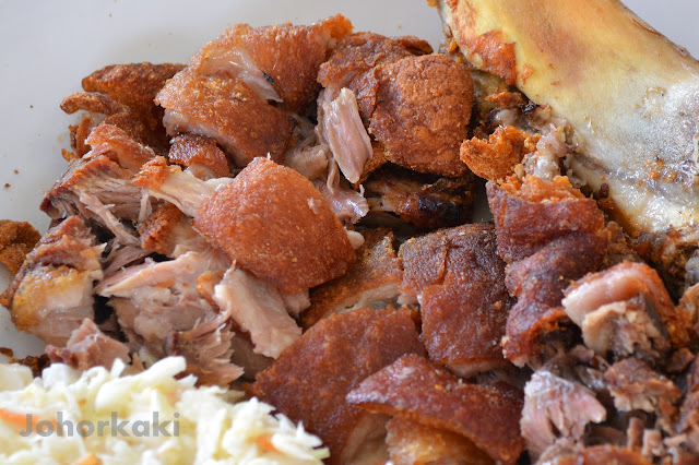 Pork-Knuckles-Western-Food-85-Stall-Singapore
