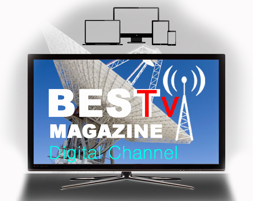 Best Magazine TV