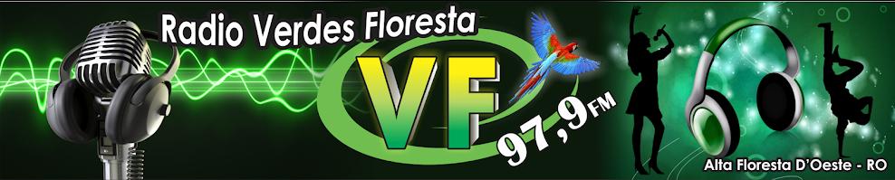Radio Verdes Floresta 97,9 FM