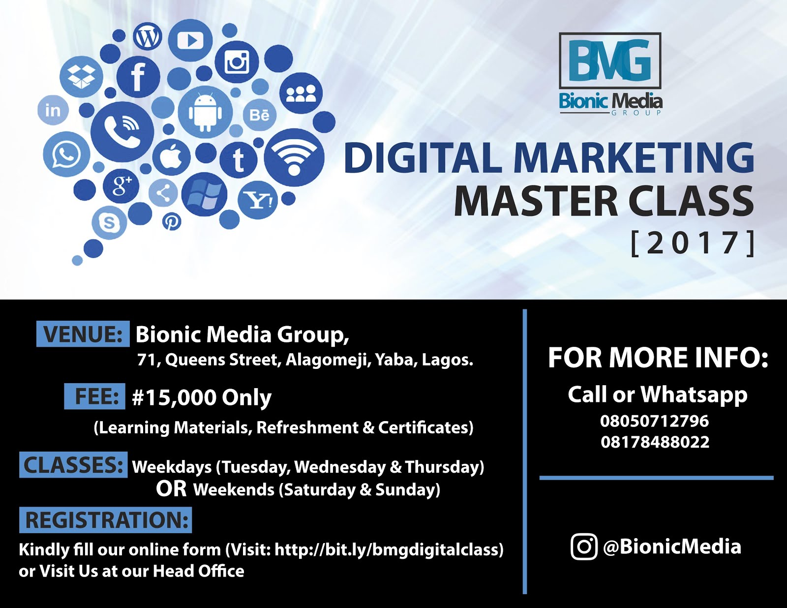 Click image to enroll NOW!