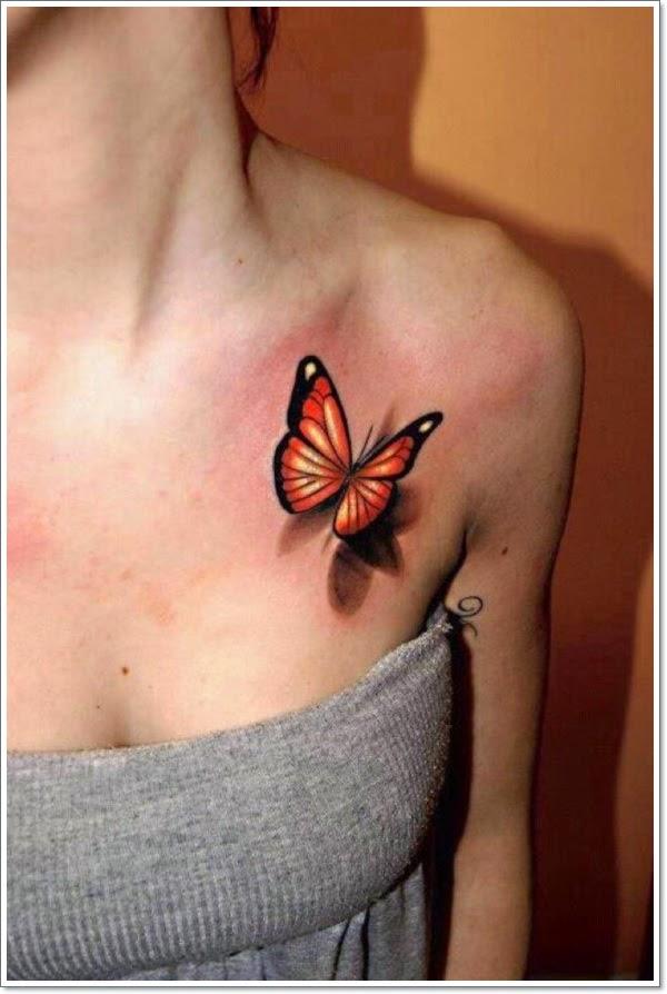 Tatuagens Femininas → Veja 163 Modelos e Fotos [AQUI!]