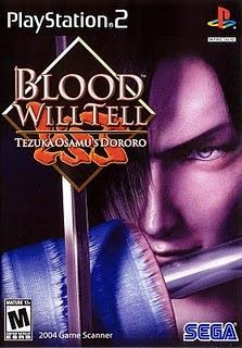 download Blood Will Tell: Tezuka Osamu Dororo PS2