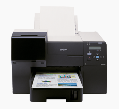 Epson B510DN Driver Download for Windows