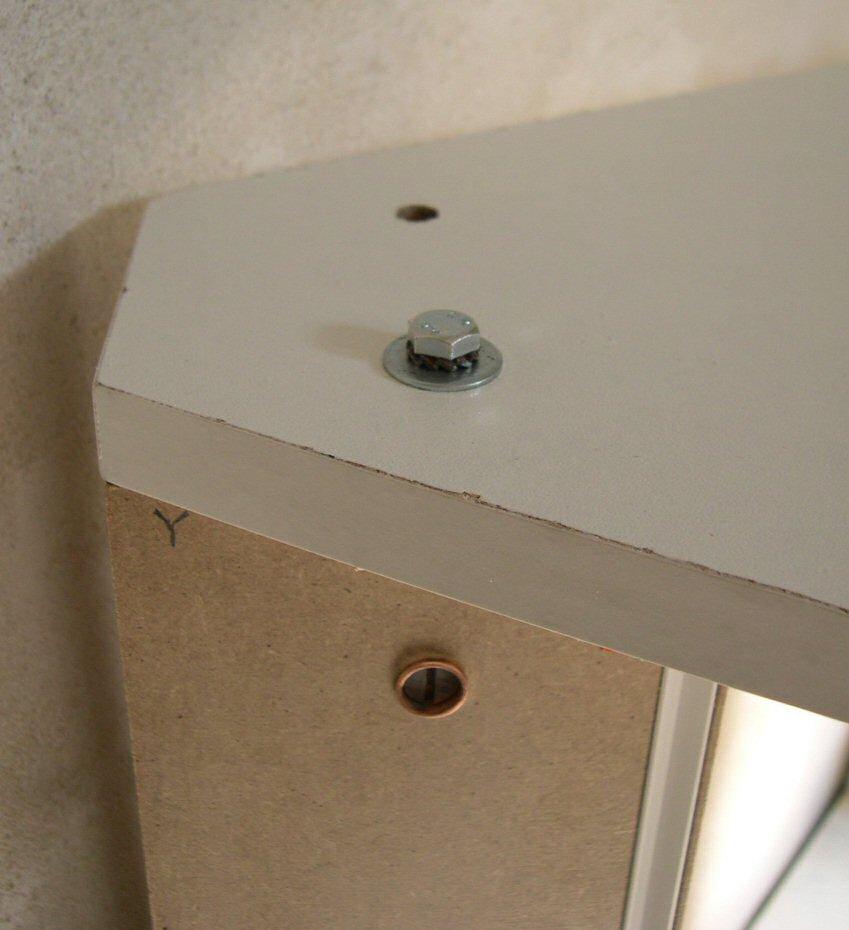 les inventions de nicolas assemblage de mon imprimante 3d delta. Black Bedroom Furniture Sets. Home Design Ideas