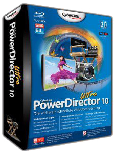us CyberLink PowerDirector Ultra v10.0.0.1703 Incl Key uk