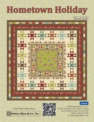 http://www.henryglassfabrics.com/project/hometown-holiday-pieced-pattern/