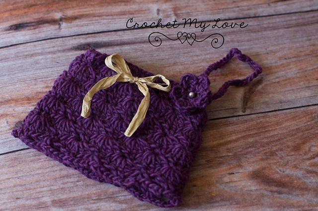 Free Crochet Patterns Baby Shower Favors : tangled happy: Newborn Shell Skirt