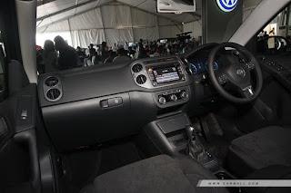 Galeri Foto Detail VW Tiguan