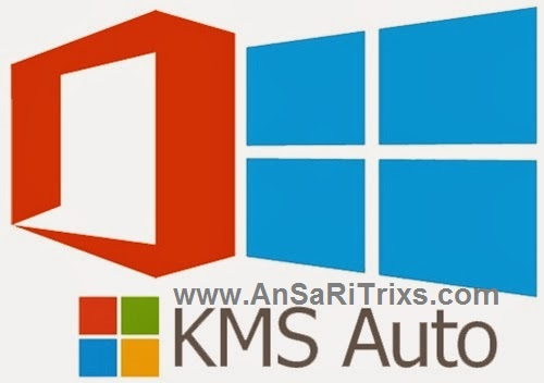 KMSAuto Net 2015 Version Portable Free Download
