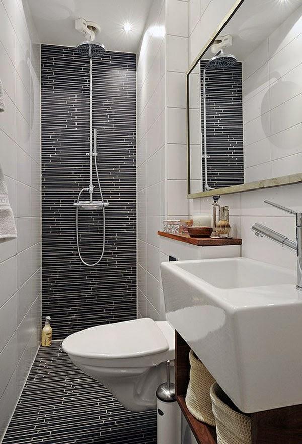 rivestimenti bagno moderni foto: casa con rivestimenti in pietra ... - Rivestimenti Bagno Moderno Piccolo