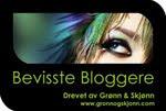 Jeg er en bevisst blogger