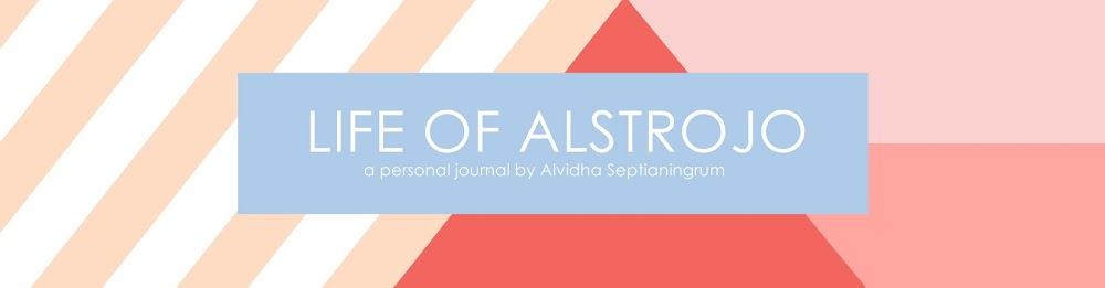 Here comes the Alstrojo!