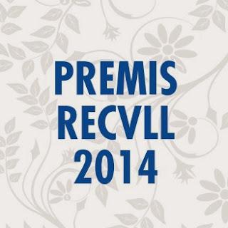 'Premis Literaris Recull 2014'