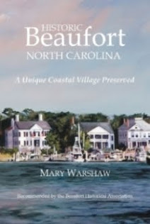 Historic Beaufort North Carolina