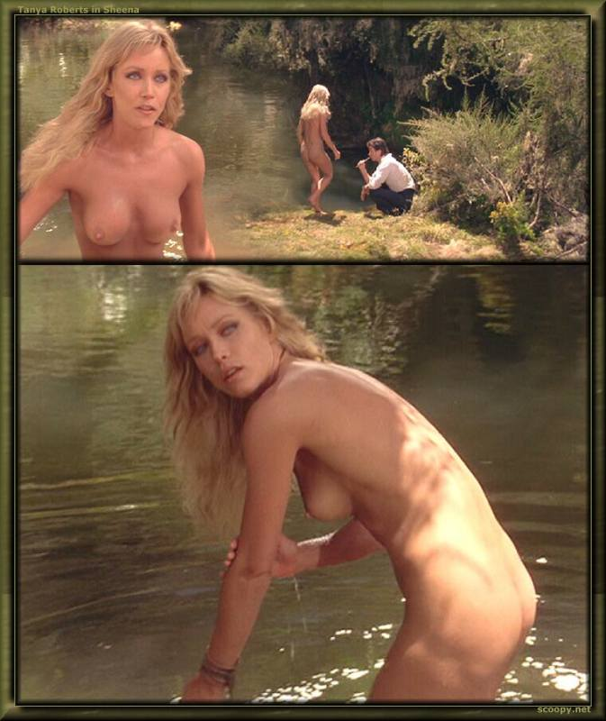 Charlie S Angels Topless