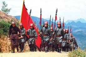 Phim Huyền Sử Thiên Đô