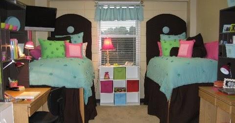 modern home design: Cute Dorm Room Decorating Ideas on