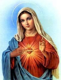Doce Coração de Maria...