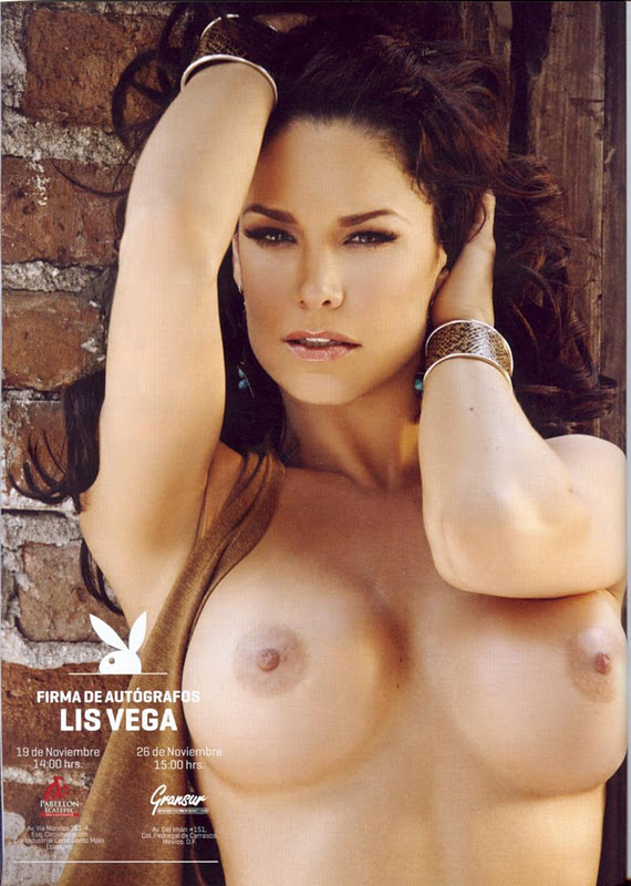 Remarkable, liz vega naked pictures remarkable, very