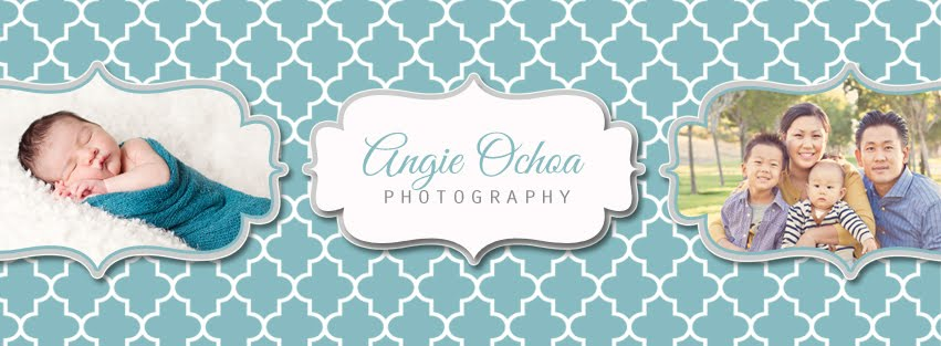 Angie Ochoa Photography | San Ramon, California Photographer