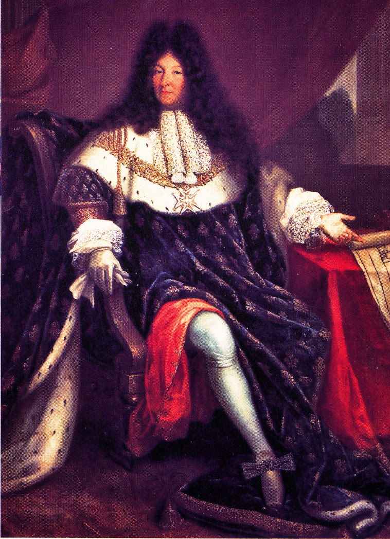 King Louis XIII: biography, photos and interesting facts 80