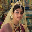 Nayanthara as Seetha from Sri Rama Rajyam  Pics