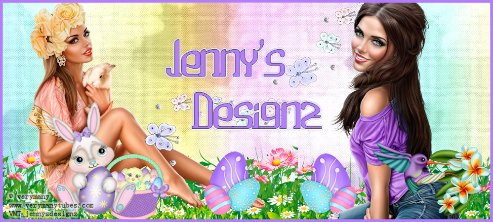 Jenny's Designz