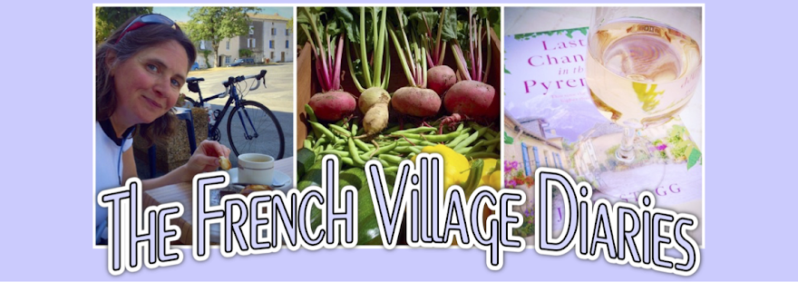 The French Village Diaries