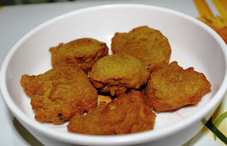 Harbara Daal Vada