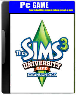 Download sims 3 university free for mac