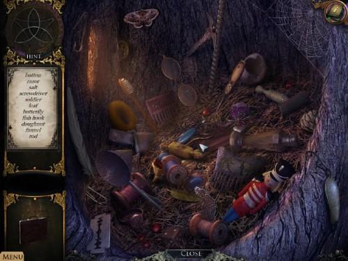 Strange Cases: The Secrets of Grey Mist Lake Screenshot 6