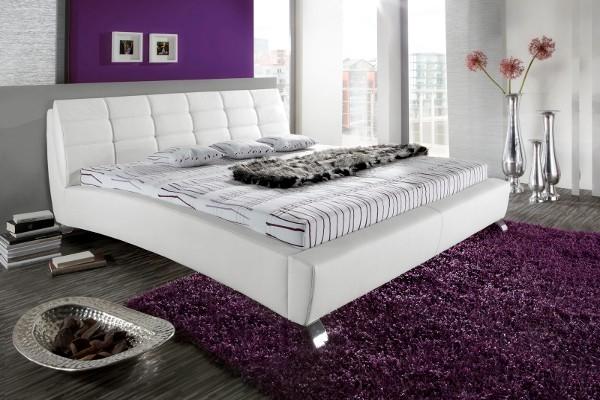 Habitaciones con paredes violetas dormitorios con estilo for Dormitorio lila y gris